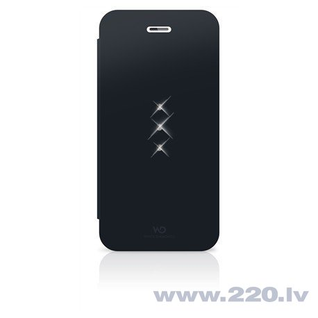 Aizsargmaciņš Trinity case iPhone 6 (Black)