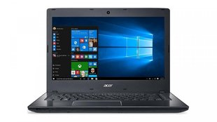 Acer Travel Mate (P259-M-53) Win10PL