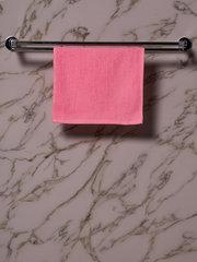 Svečių rankšluostis Terry Design, 30x50 cm