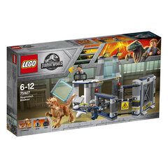 75927 LEGO® Jurassic World Stigimolok's escape from the laboratory