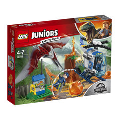 10756 LEGO® Juniors, Pteranodon's escape