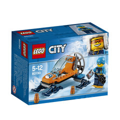 60190 LEGO® City Arctic, Snow motorcycle