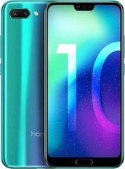 Huawei Honor 10, 64 GB, Zaļa