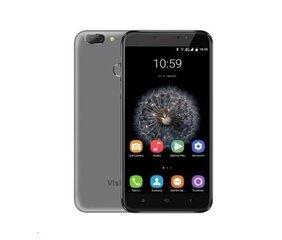 Umax VisionBook P55 Pro, Pelēks