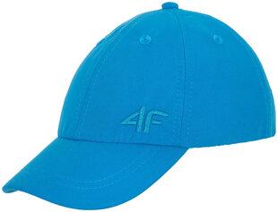 4F Cepure ar nagu, JCAM202 cena un informācija | Bērnu aksesuāri | 220.lv