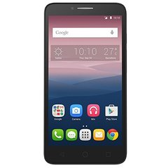 Alcatel Pop 3 5054D, 8 GB, Dual SIM, LTE, Zeltains