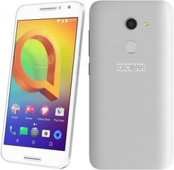 Alcatel A3, LTE, Balts