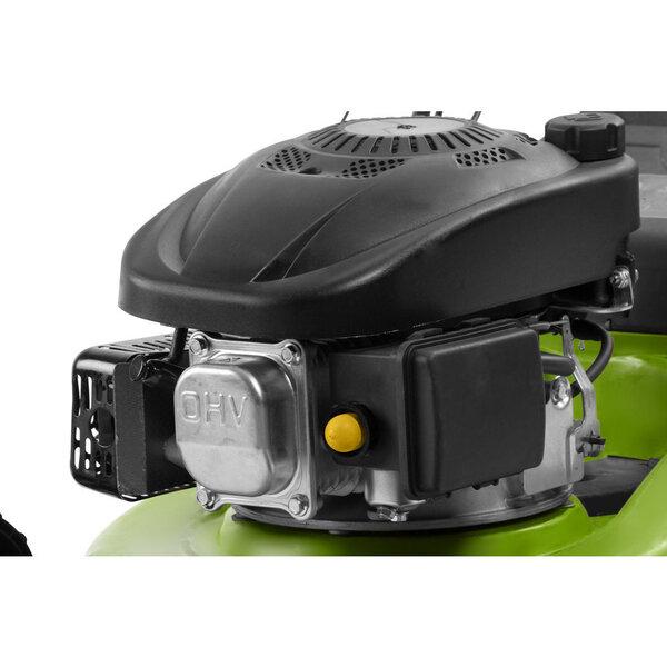 Бензиновая косилка Fieldmann® FZR 4005-BH