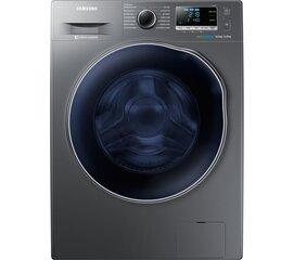 Стиральная машина-сушилка Samsung WD90J6A10AX