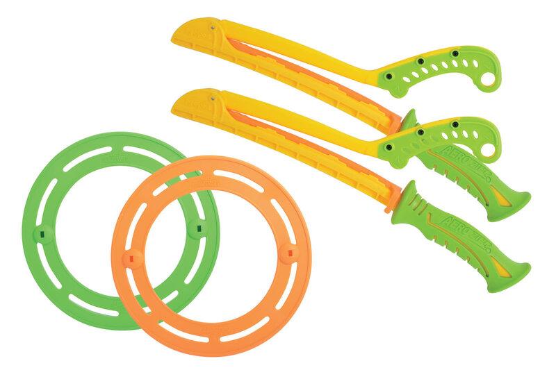Игра Schildkrot Ogo Sport® Aero Zipp для 2 игроков