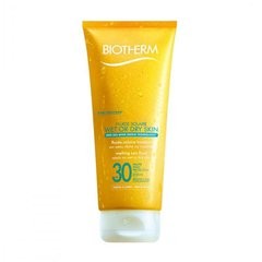 Cолнцезащитный средство Biotherm Fluide Solaire Wet or Dry Skin SPF 30 200 ml