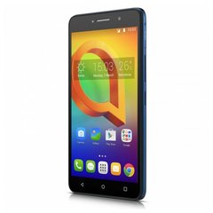 Alcatel A2 XL, 8 GB Dual SIM, Zils