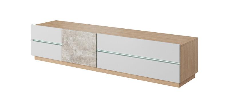 LED apgaismojums RTV galdiņam Inline 180