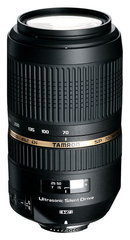 Tamron SP AF 4-5.6 70-300mm DI VC USD (Canon)