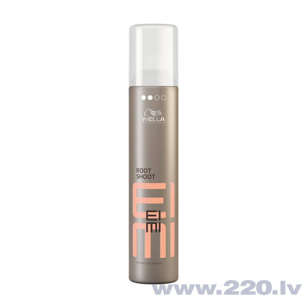 Пена для волос Wella Professionals EIMI Root Shoot 200 мл