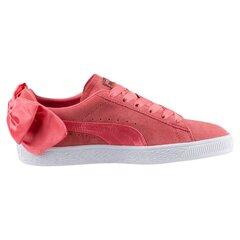 Sporta apavi sievietēm Puma Suede Bow Wn cena un informācija | Sporta apavi sievietēm | 220.lv