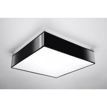 SOLLUX griestu lampa Horus 45 Black cena un informācija | SOLLUX griestu lampa Horus 45 Black | 220.lv