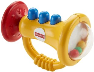Fisher Price DRF17-0