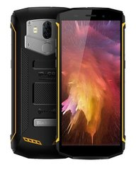 Blackview BV5800, 16 GB, Dzeltens