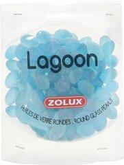 Zolux stikla akmentiņi akvārijiem Lagoon,472 g