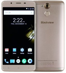 Blackview P2, 64 GB, Zeltains