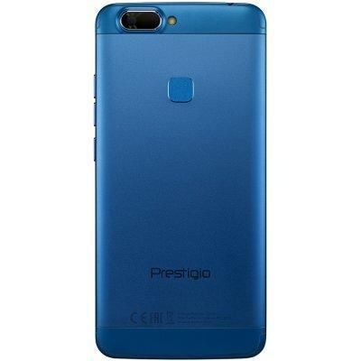Prestigio, Grace B7 LTE, Dual SIM, Zils