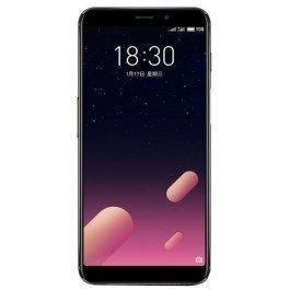 Meizu M6S, 3/32GB LTE Dual, Чёрный отзыв