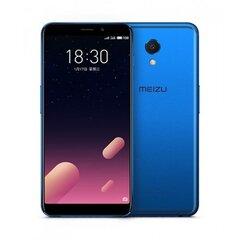 Meizu M6S, 3/32GB, LTE Dual, Zils
