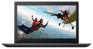 Lenovo IdeaPad 320-15ISK (80XH021PPB) цена и информация | Ноутбуки | 220.lv