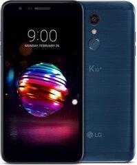 LG LM-X210EMW K9 Dual blue/blue