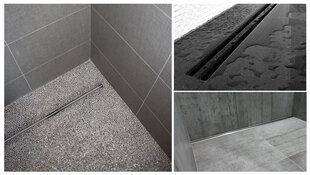 Dušas traps Rea Neo Slim Pro Design cena un informācija | Dušas trapi | 220.lv