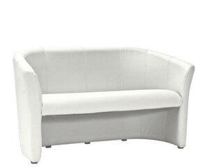 Dīvāns Tm-3, balts
