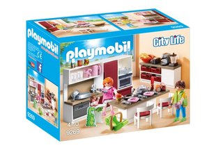 9269 PLAYMOBIL® City Life, Кухня