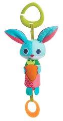 Piekarināma-košļājama rotaļlieta Zaķis Tiny Love cena un informācija | Piekarināma-košļājama rotaļlieta Zaķis Tiny Love | 220.lv
