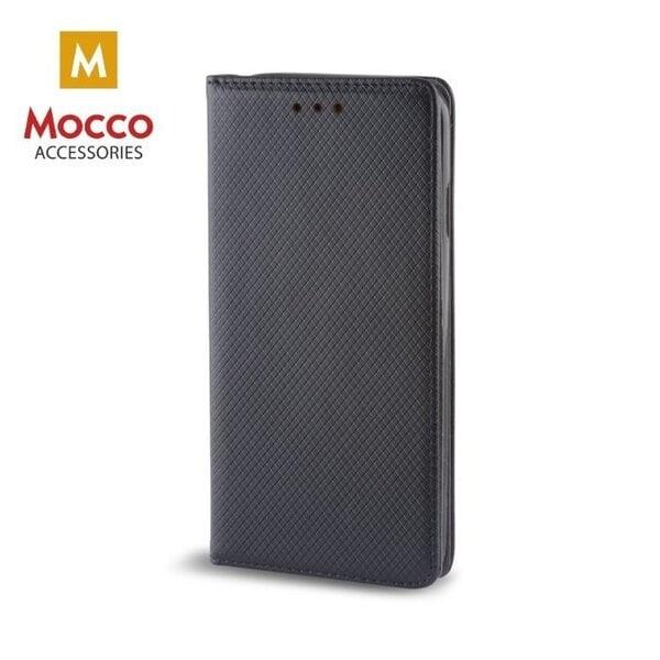Aizsargmaciņš Mocco Smart Huawei Y9 (2018)