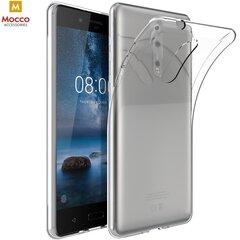 Aizsargmaciņš Mocco Ultra Samsung A605 Galaxy A6 Plus (2018) / A9