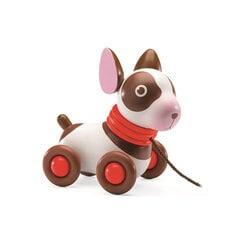 Velkama rotaļlieta Suns, Djeco, DJ06346