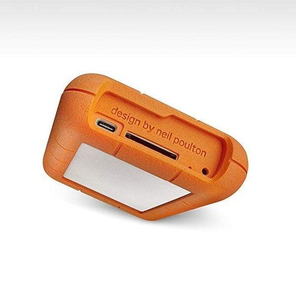 LaCie STGW4000800