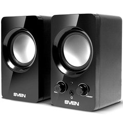 Speakers SVEN 354, black (USB)