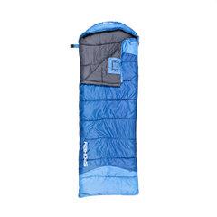 Спальный мешок Spokey Outlast II, синий цена и информация | Спальные мешки | 220.lv