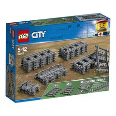 60205 LEGO® CITY, Tracks set