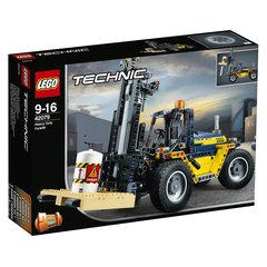 42079 LEGO® TECHNIC, Heavy Duty Forklift