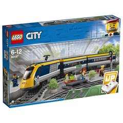 60197 LEGO® CITY, Passenger Train