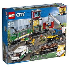 60198 LEGO® CITY, Cargo Train