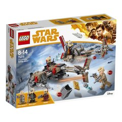 75215 LEGO® STAR WARS, Cloud-Rider Swoop Bikes™