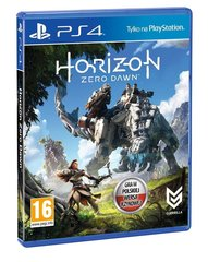 Sony - Horizon Zero Dawn PS4 PL/ENG