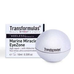 Atjaunojošs acu krēms Transformulas Marine Miracle 10 ml cena un informācija | Acu kopšanai | 220.lv