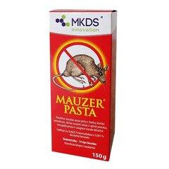 MKDS Mauzer pasta cena un informācija | Aizsardzībai pret kurmjiem un grauzējiem | 220.lv