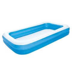 Bestway inflatable pool 305x183x56cm (B54009)