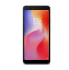 Xiaomi Redmi 6A, 32 GB, Черный